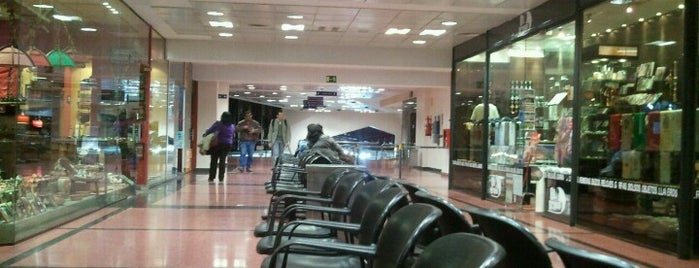 Aeropuerto Internacional de Salta - Martín Miguel de Güemes (SLA) is one of Orte, die Alejandro gefallen.