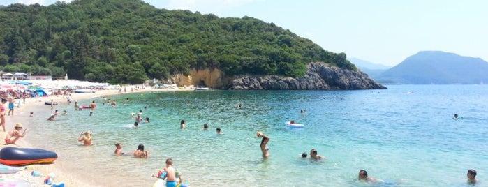 Μεγάλη Άμμος is one of Amazing Epirus.