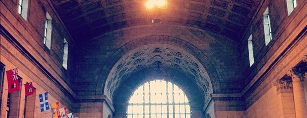 Union Station is one of Posti che sono piaciuti a Martin.