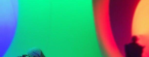 Colourscape is one of สถานที่ที่บันทึกไว้ของ Ida.
