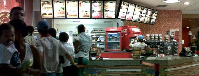 Bob's is one of Locais curtidos por 'Samuel.