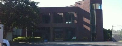 東北電力 女川原子力PRセンター is one of สถานที่ที่ hoya_t ถูกใจ.