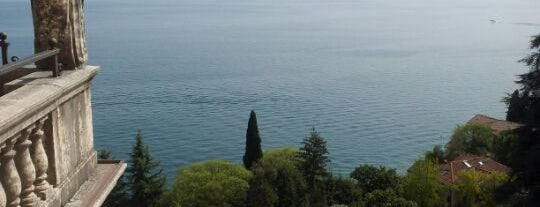 Hotel Villa del Sogno - Ristorante Maximilian 1904 is one of Italy | Good Eating & Living.
