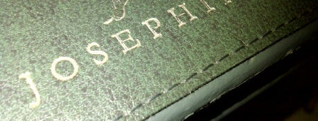 Josephine is one of Restaurants.