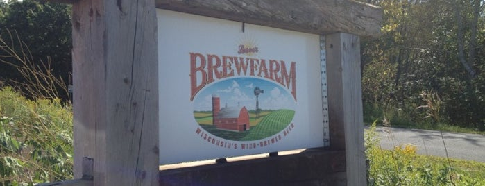 Dave's Brewfarm is one of Tap Rooms / Breweries in the Greater MN Area.