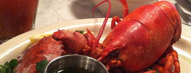 Ed's Lobster Bar is one of NYC Foodie.