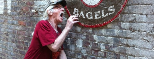 Tompkins Square Bagels is one of Breakfast/Brunch.