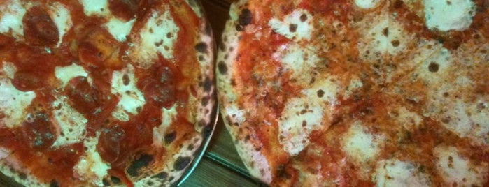 Roberta's Pizza is one of NYC 2012 summer bucket list.