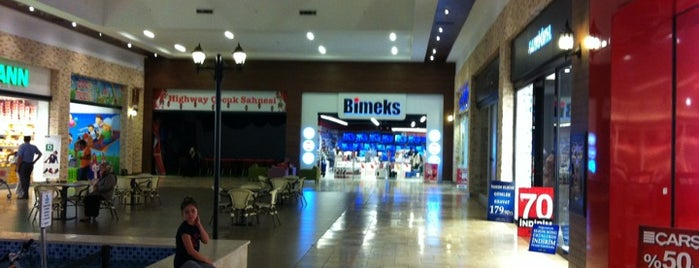Bimeks is one of Bimeks.