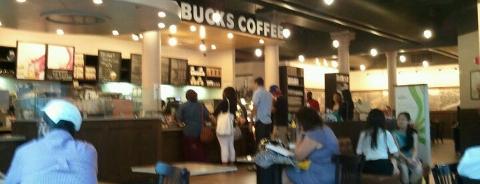 Starbucks is one of All Starbucks in NYC.