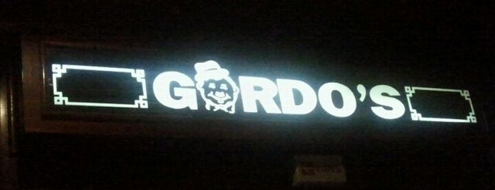 Gordo's Restaurante is one of Estive aqui.
