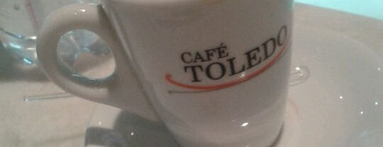 Café Gourmet is one of Cafe.