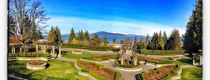 University of British Columbia (UBC) is one of Vancouverite - Best Places In and Around Vancouver.