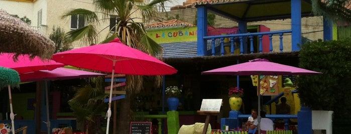 La Cubana is one of Posti che sono piaciuti a Gabi.