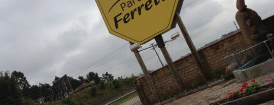 Ferretti is one of Shopping,Lojas e Supermercados.