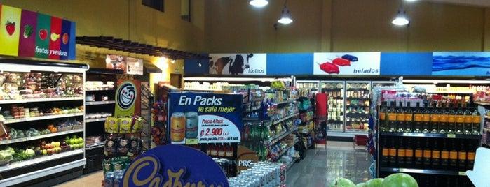 AMPM is one of Despacho De Lo Universal.