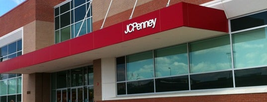 JCPenney is one of Locais curtidos por Donna.
