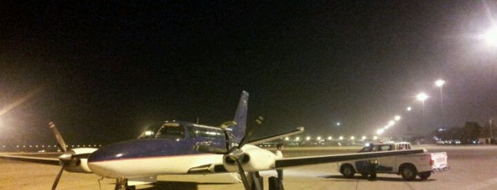 Muscat International Airport (MCT) is one of Free WiFi Airports 2.