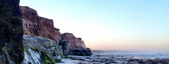 Carlsbad Cliffs is one of SoCal Camp!.
