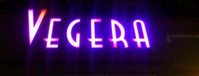 Vegera is one of Lugares favoritos de Pete.