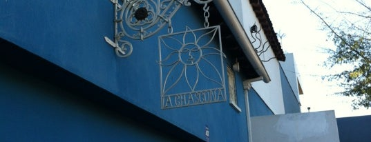 Casa Museo La Chascona is one of Santiago no es Gris!.
