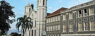 Gravataí is one of Cidades do Rio Grande do Sul.
