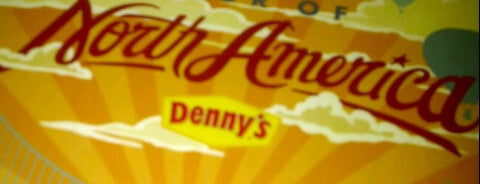 Denny's is one of Greg's Liked Places.