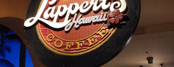 Lappert's Hawaii is one of When you travel.....