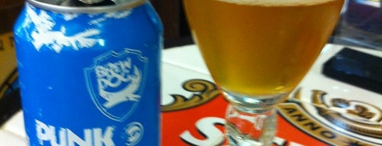 Laus Beer is one of Goiânia Shopping.