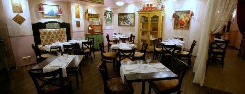 Спотыкач is one of Рестораны Киева / Restaurants (Kyiv).