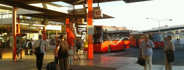 Autobuska stanica Niš is one of Сербия-2016.