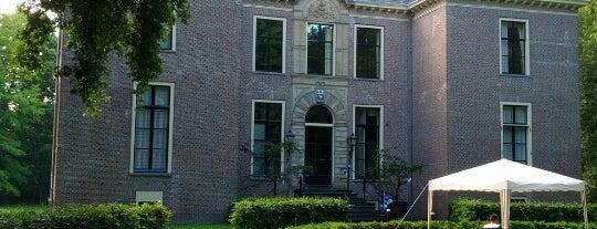 Kasteel Oud Poelgeest is one of Netherlands.