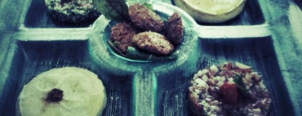 Vela Restaurant is one of Tempat yang Disukai Lu.
