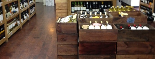 East River Wine And Spirits is one of Favorite Tips III.