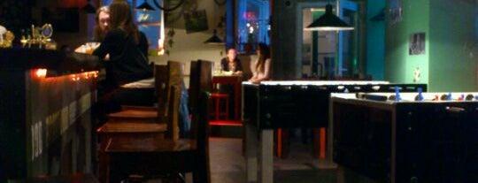 GreenWood is one of Rīgas must visit!.