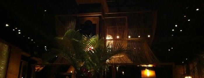 The Hurricane Club is one of VaynerMedia: Where We Drink.