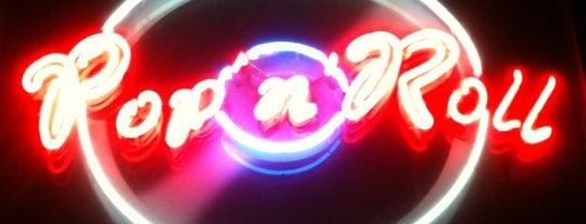 Pop'n'Roll is one of [Por Explorar] ocio nocturno.