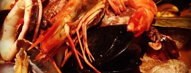 Pérola Atlântica ペローラ アトランチカ is one of Ethnic Foods in Tokyo Area.