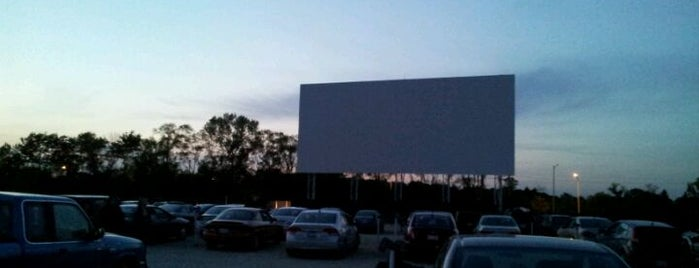 Cascade Drive-In is one of Midwest Drive-In Theaters!.