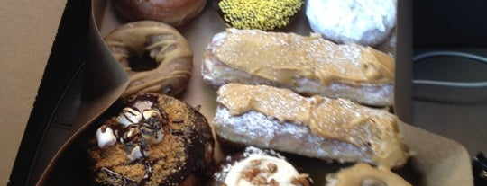Mojo Monkey Donuts is one of St. Paul.