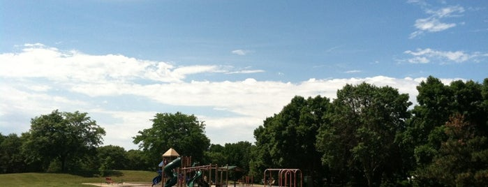 Green Oaks Park is one of Parks.