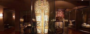 Museu Egipci de Barcelona - Fundació Arqueològica Clos is one of Lugares que visitar.