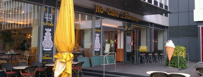 Café Dobbelstein is one of Coffee & Relax.