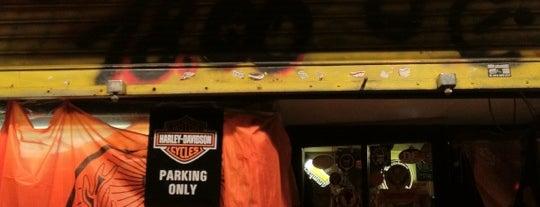 Don Bratwurst is one of Bars in Barcelona.