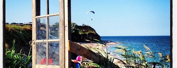 Cherhana is one of Lugares favoritos de Matei.