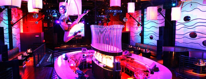 Playhouse Hollywood is one of Night Club & Lounge & Pub.
