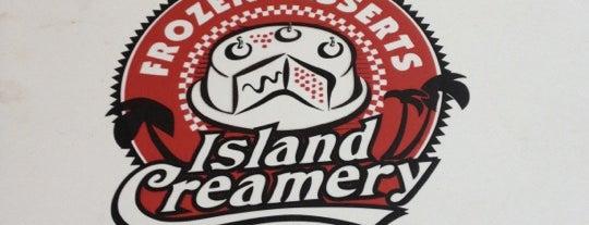 Island Creamery is one of Jakarta, Indonesia.