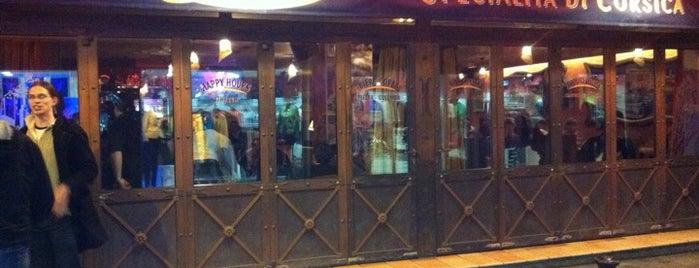 BarBat is one of Paris - Bonnes adresses.