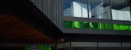 OD Kotva is one of StorefrontSticker #4sqCities: Prague.