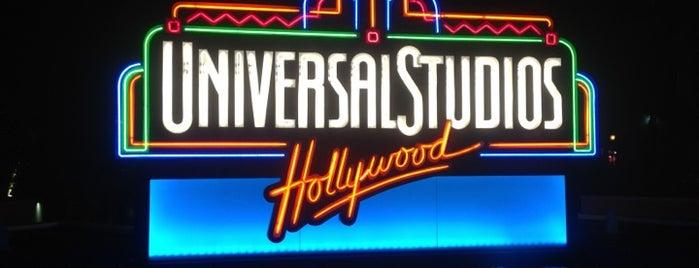 Universal Studios Hollywood is one of ท่องเที่ยว Los Angeles, CA.